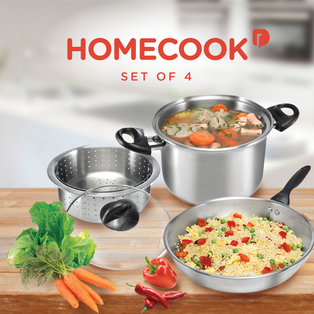 Homecook Set